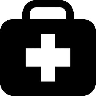 Premiers secours kit