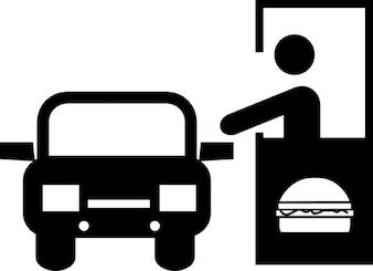 Service de voiture