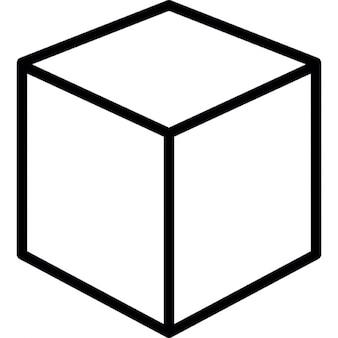 Seul cube