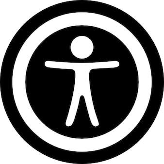 Signal d'accessibilité