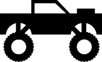 Véhicule tracteur