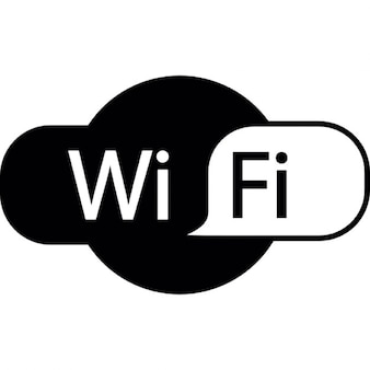 Wifi, symbole ios 7 de l'interface