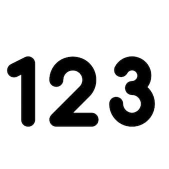 Ordenar numéricamente