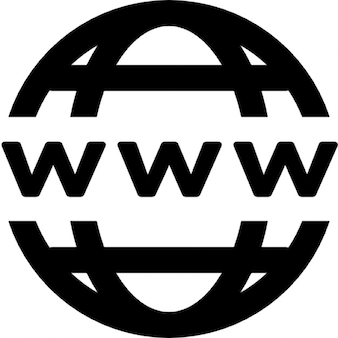 Resultado de imagen para icono web png
