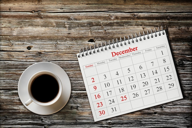 25 décembre dans le calendrier