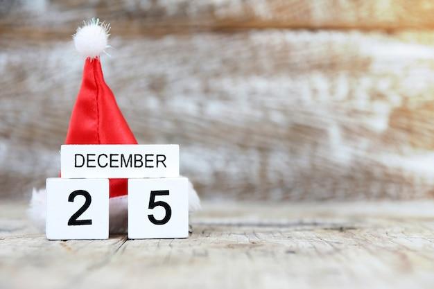 25 décembre, joyeux noël et bonne année 2022 concept pour le fond