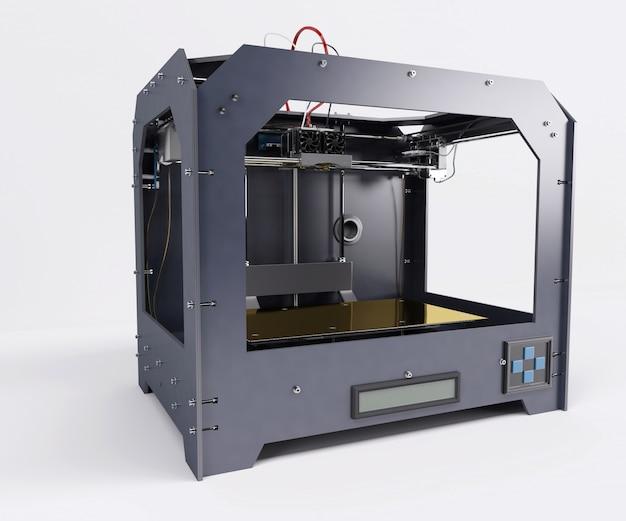 3d imprimante prête à imprimer