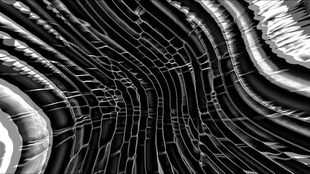 4k uhd fond d'écran fond art windows apple android mac cgi graphiques abstrait coloré triangles fractale conception modèle