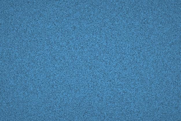 Abstract blue glitter christmas texture background toile de fond gros plan extrême. rendu 3d