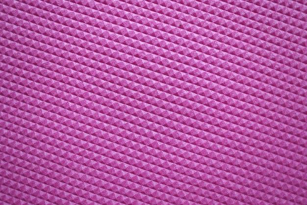 Abstrait 3d volumétrique géométrique rose