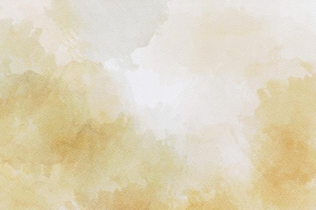 Abstrait aquarelle