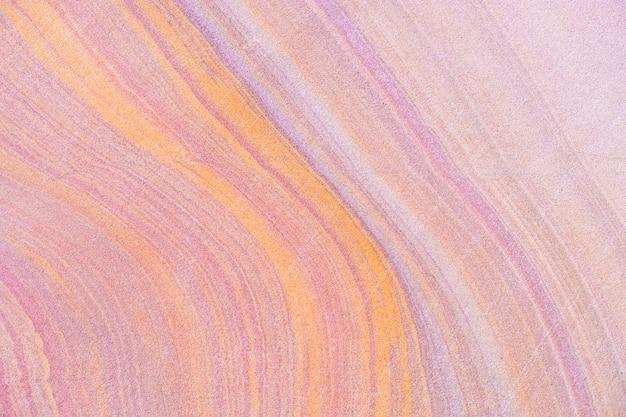 Abstrait de belle couleur. pastel coloré de rose violet et bleu