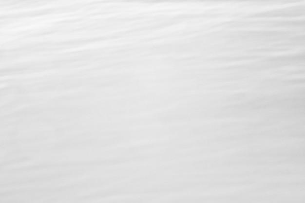 Abstrait blanc lisse texture floue
