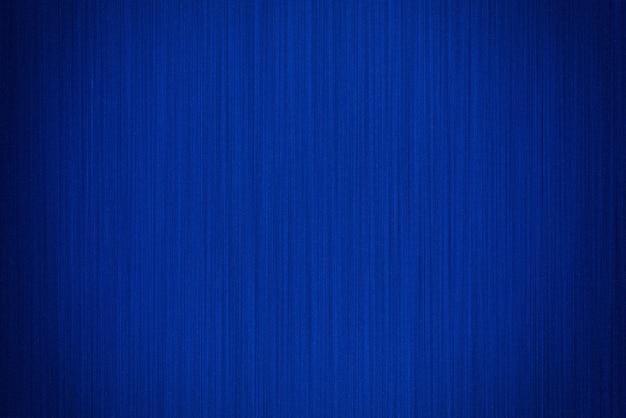Abstrait, bleu ciel nocturne avec des étoiles
