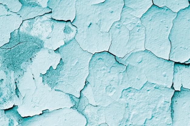 Abstrait bleu grunge, ciment, béton, mur de béton, pierre texturée