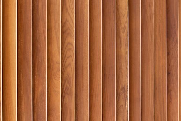 Abstrait en bois