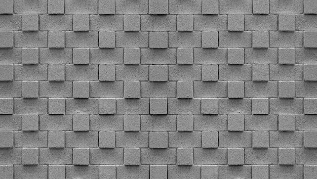 Abstrait brique vierge