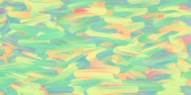 Abstrait de bulles multicolores, motif de cercles, liquide