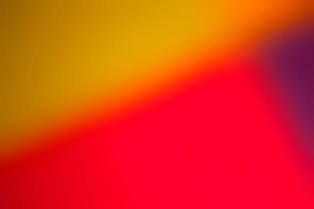 Abstrait coloré avec des nuances
