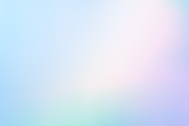 Abstrait de couleur violet et bleu dégradé