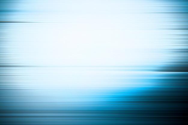 Abstrait dans ton bleu avec fond