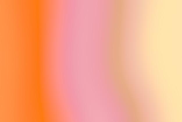Abstrait défocalisé dans des tons pastel