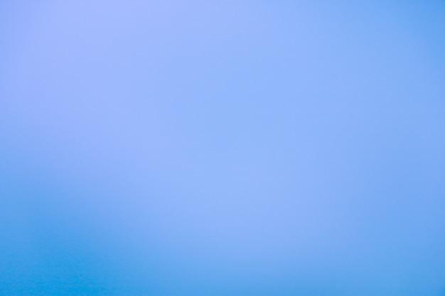 Abstrait Défocalisé Dégradé Bleu Photo Premium