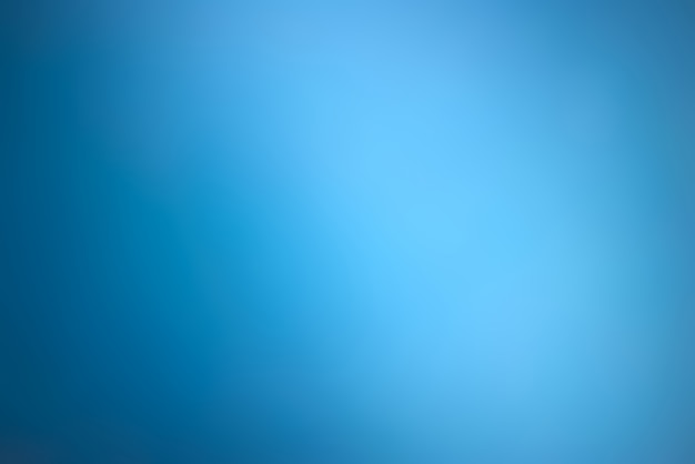Abstrait dégradé bleu clair