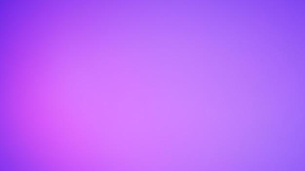 Abstrait dégradé flou. fond de couleur bleu et violet multicolore. modèle de bannière.