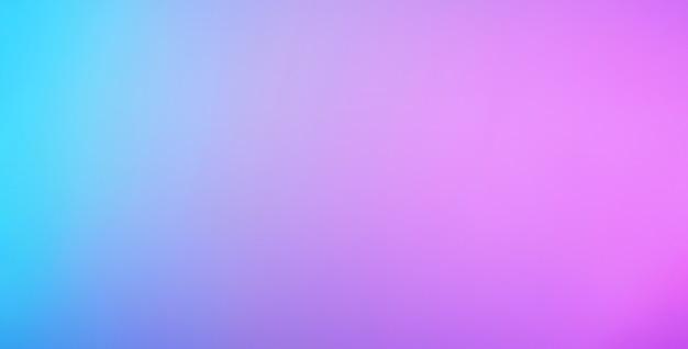 Abstrait dégradé flou. fond de couleur vert et violet menthe. modèle de bannière. toile de fond en maille aux couleurs douces.