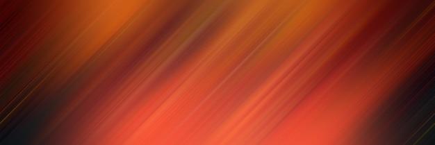 Abstrait diagonale rouge.