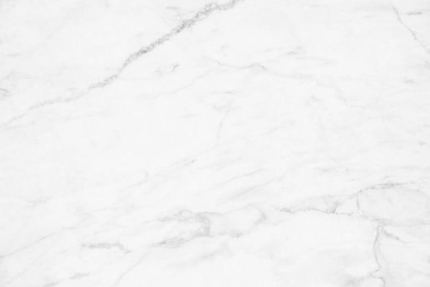 Abstrait du mur de marbre blanc