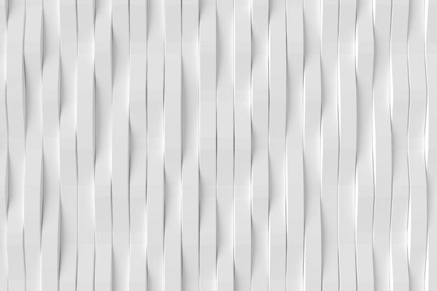 Abstrait du mur moderne. rendu 3d.