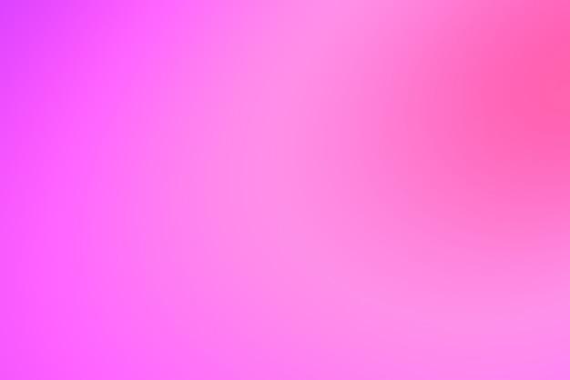 Abstrait flou - couleurs lisses