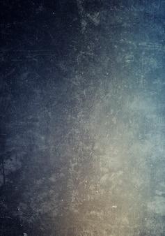 Abstrait, fond abstrait grunge, fond, noir, bleu, brillant, marron