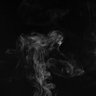 Abstrait de la fumée