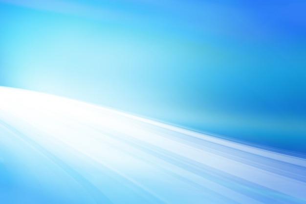 Abstrait graphique bleu clair