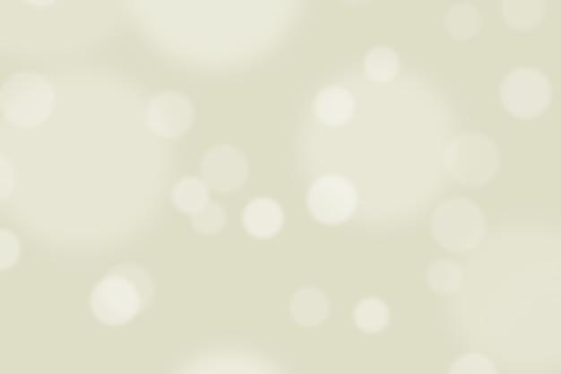 Abstrait gris clair scintillant avec flou défocalisé bokeh.