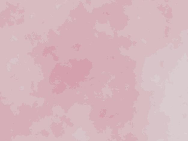 Abstrait illustration rose