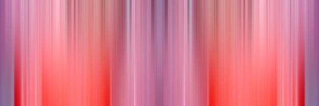 Abstrait des lignes bleues verticales.