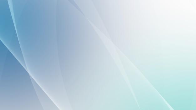 Abstrait de lignes colorées de mouvement. style dynamique élégant et luxueux pour les entreprises, illustration 3d