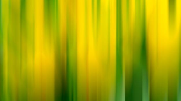 Abstrait de lignes vertes verticales.