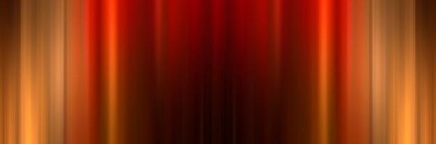 Abstrait de lignes verticales rouges.