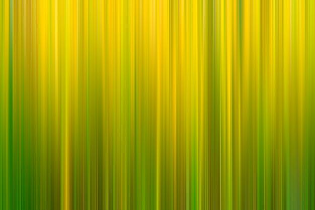 Abstrait de lignes verticales. les traînées sont floues en mouvement.