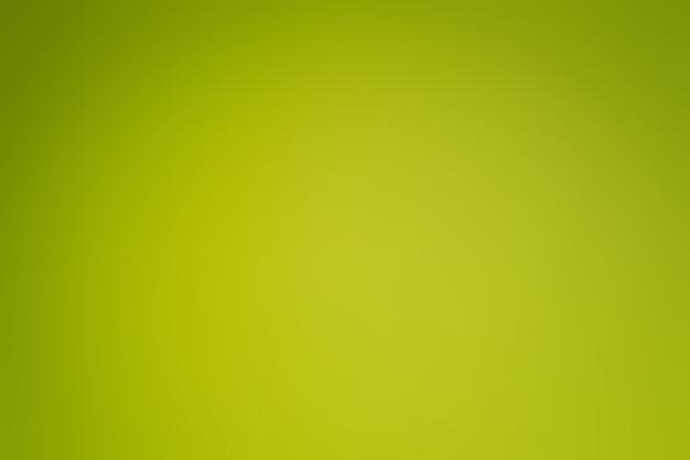 Abstrait luxe dégradé vert clair. vert clair lisse avec studio de vignette noire.