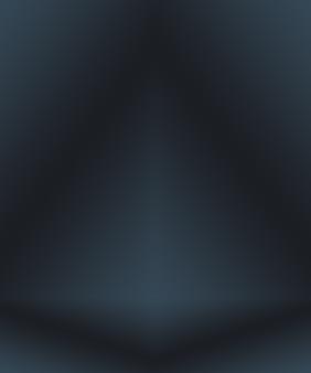 Abstrait luxe flou fond dégradé gris foncé et noir