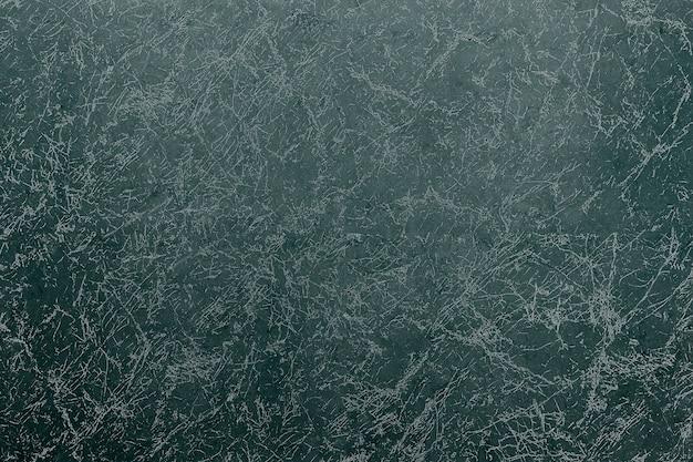 Abstrait marbre vert texturé