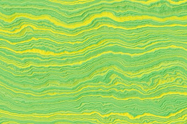 Abstrait de marbre vert