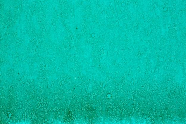 Abstrait de menthe verte avec des taches