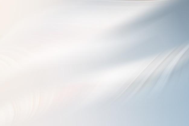 Abstrait multi couleur vague floue et rayée